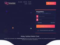 kolaysohbet.org