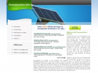 zonnepanelen-info.be