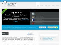 hd-videoproductions.nl
