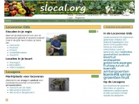 SLOCAL.org  | Voedsel Verbindt Ons