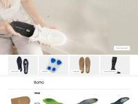 Steunzolen & Inlegzolen koopt u online bij de Steunzool Expert | Steunzool Expert: Voor alle steunzolen & inlegzolen