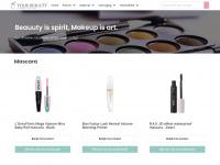 yourbeauuty.nl | De beste Make-up, Nagellak, Parfum en haarproducten vind je hier
