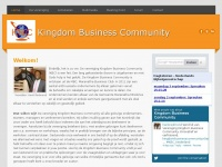 kingdombusinesscommunity.nl