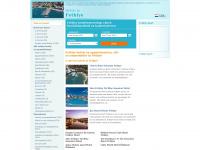 Fethiye hotels, Fethiye appartementen, accommodatie in Fethiye – fethiyehotelsturkey.net