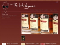 Thewhiskyman.be