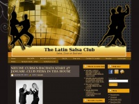 The Latin Salsa Club
