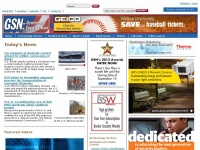 Gsnmagazine.com - Government Security News | The News Leader in Physical, IT and Homeland Security