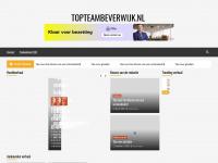 Welkom bij Topteam Beverwijk - Fitness, aerobics, spinning, rpm, spinning, fysiotherapie, fysio, sportmassage, personal trainer, cardio, revalidate, bedrijfsfitness, medisch fitness, pilates, bodyshape, zumba, bodyfit, steps, bodypump, vechtsport, kickboxing, kickboksen, Beverwijk, Heemskerk, Castricum, IJmuiden, Uitgeest, Velsen, Kickfun, afvallen, dieet