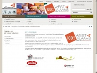 100procentwest-vlaams.be
