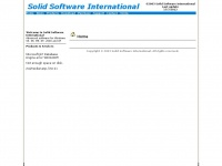 solidsoftware.be