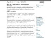 hypotheek-advisering.nl