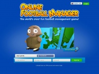 Online Football Manager - The world's most fun football management game
