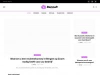 Renaultmedia.nl - Nieuwsberichten - Renault