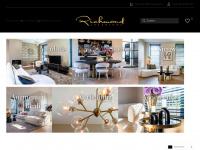 Richmond Interiors Official Home Page – Eigentijds landelijke meubels en woonaccessoires