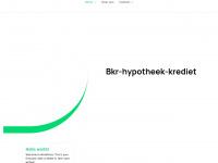 bkr-hypotheek-krediet.nl