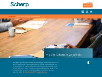 Scherpinveiligheid.nl - Welkom bij Scherp in Veiligheid | Scherp | Advies in veiligheid