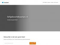 liefgeboortekaartjes.nl