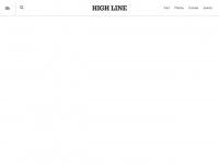 thehighline.org