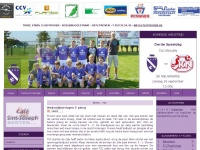 Officiële website van Three Star Club Proven