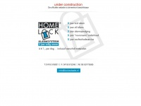 Alarmsysteem - HomeLock®