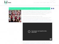MetX - Moving Music