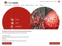 Interwaas   Intergemeentelijk samenwerkingsverband voor streekontwikkeling in het Waasland