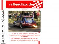 Rallyedixx.de - Rallyedixx
