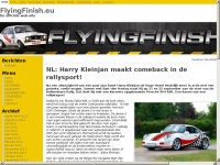 flyingfinish.eu