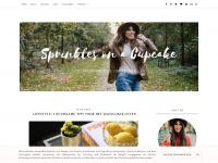 sprinklesonacupcake.com