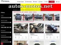 Tweedehandswagens en schadewagens WWW.AUTOS-MOTOS.NET schadewagens en tweedehandswagens