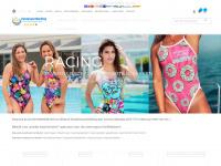 Zwemsportkleding Zwemsportkleding.nl Specialist in Waterpolo en Zwemsport