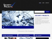 securityprojects.nl