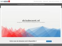 dcisdecent.nl