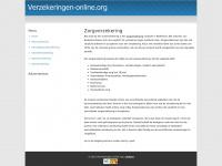 verzekeringen-online.org
