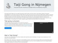 taiji-nijmegen.nl