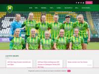 ADO Den Haag Vrouwen | Officiële website