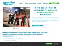 snowisesports.nl
