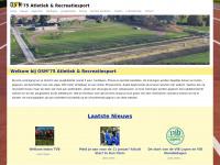 Osm75-atletiek.nl