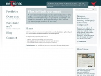 Netronix.be - Netronix, webontwikkeling en mobiele applicaties | +32 479 435 461