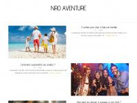 Nro-aventure.com - Default Web Site Page