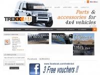 Lpi.be - Home | LPI - Parts & accessories for 4x4 vehicles