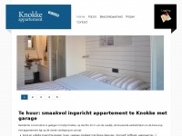 knokkeappartement.be