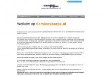 servicevoorpc.nl
