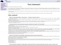 Folklore.ee - Eesti Rahvaluule :: Indeks