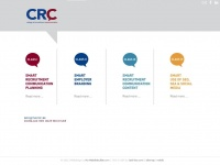 thecrc.be