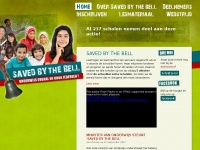 Saved by the bell - Saved by the bell
