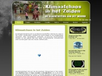 klimaatchaos.be