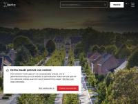 Herita - Vlaamse erfgoedorganisatie |