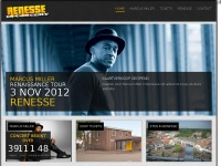 Maceo Parker | Renesse in Concert