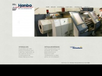 hanbo.nl